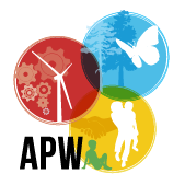 Auckland Permaculture Workshop Logo