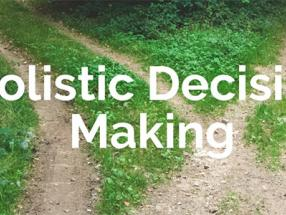Photo of Making a Choice